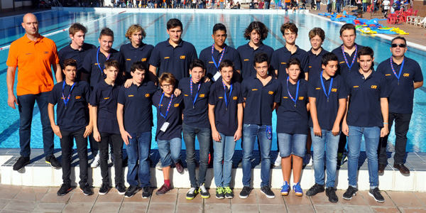 waterpolo-cadet-2016-2017
