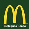 logo McDonald's Esplugues Ronda