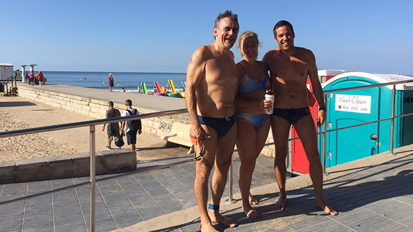 travessia sitges 2015