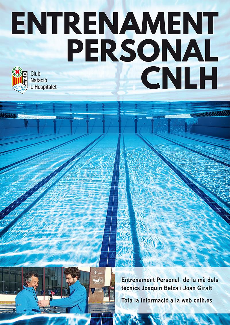 entrenament personal cnlh