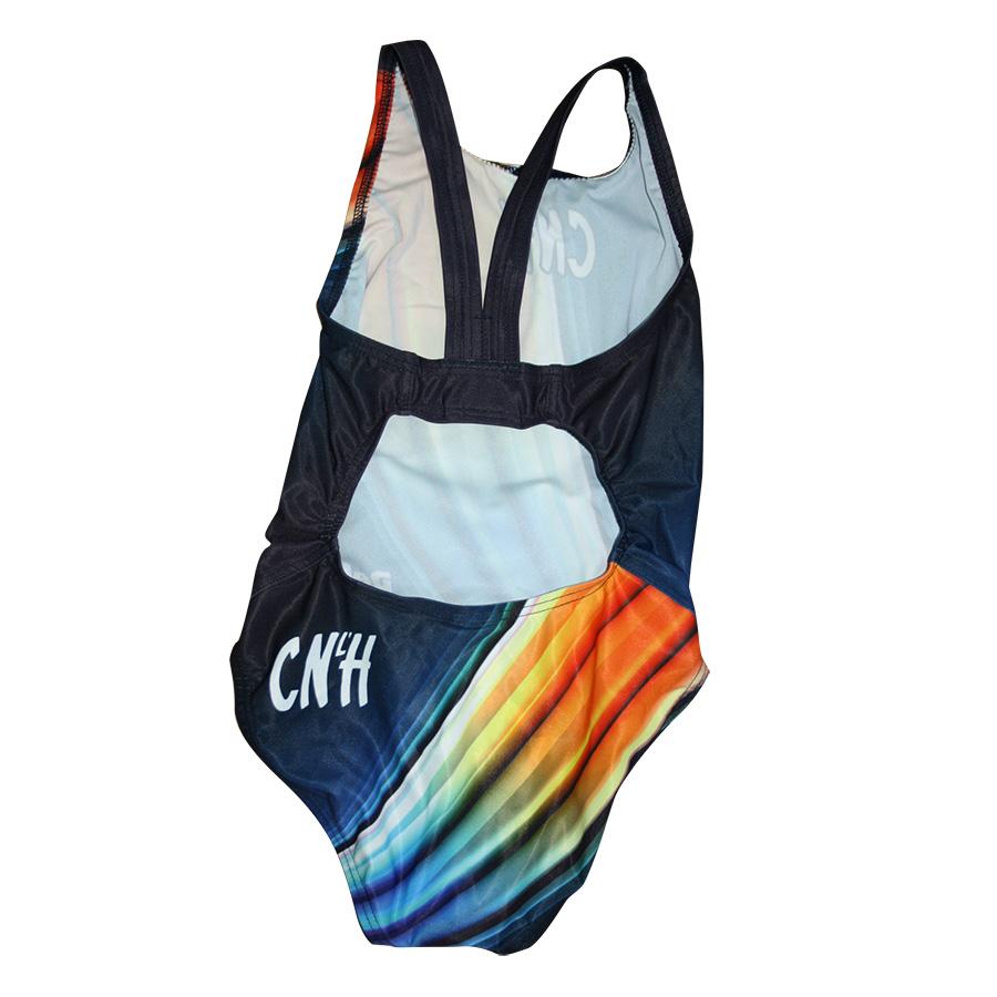 Banyador competició dona darrera, CNLH