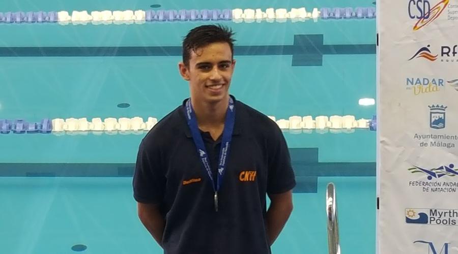 campionat espanya natacio estiu infantil jan paulet cnlh 2017