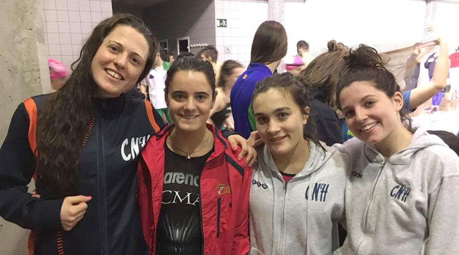 campionat espanya hivern absolut aletes cnlh 2017