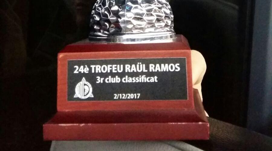 trofeu raul ramos cnolot 2017