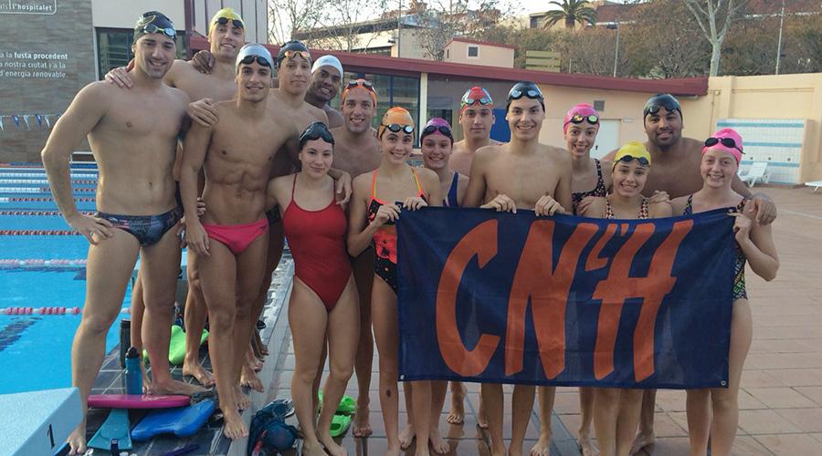 equip cnlh absolut junior campionat catalunya 2018