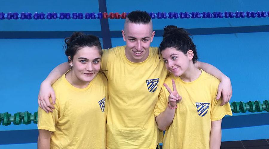 campionat espanya per autonomies natacio amb aletes 2018 cnlh