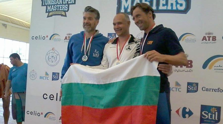 campionat tunes master natacio 2018