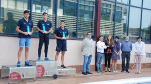 31 trofeu ciutat hospitalet cnlh 2018 trofeus