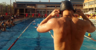 campeonato natacion aletas verano 2018 junior senior