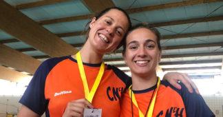 campionat espanya aletes infantil i cadet estiu 2018