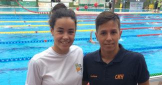 campionat espanya natacio absolut junior estiu 2018