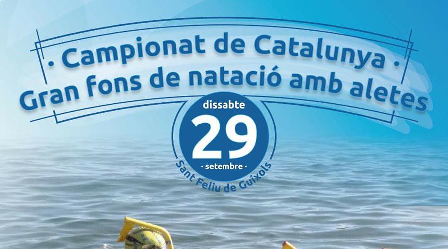 capçalera campionat catalunya gran fons natacio aletes cnlh 2018