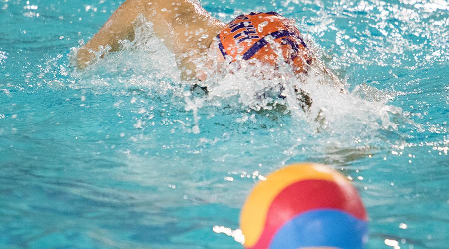 inici lliga nacional waterpolo 2018-2019 cnlh