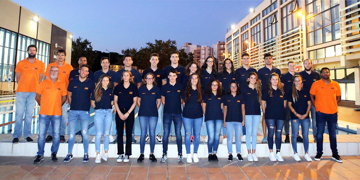 equip natacio absolut cnlh 2018-2019