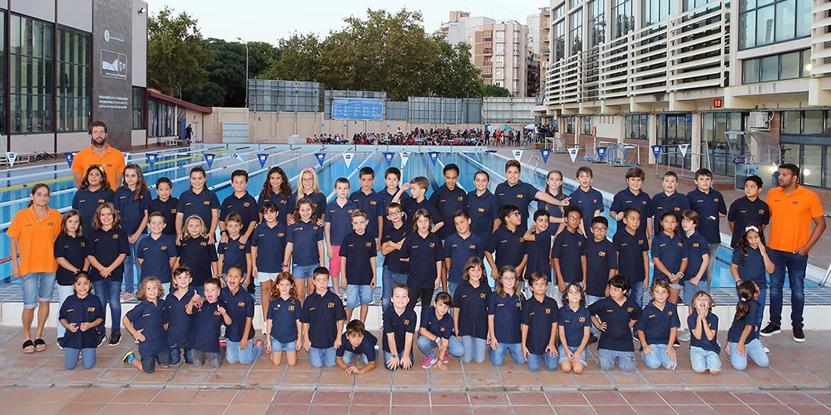 equip natacio escola cnlh 2018-2019