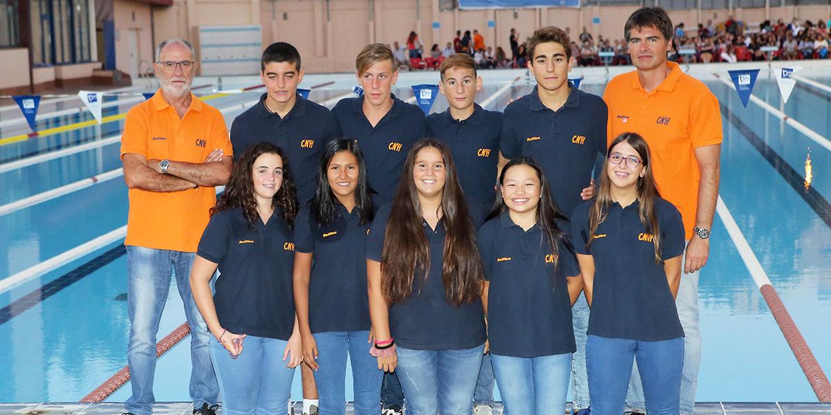 equip natacio infantil cnlh 2018-2019