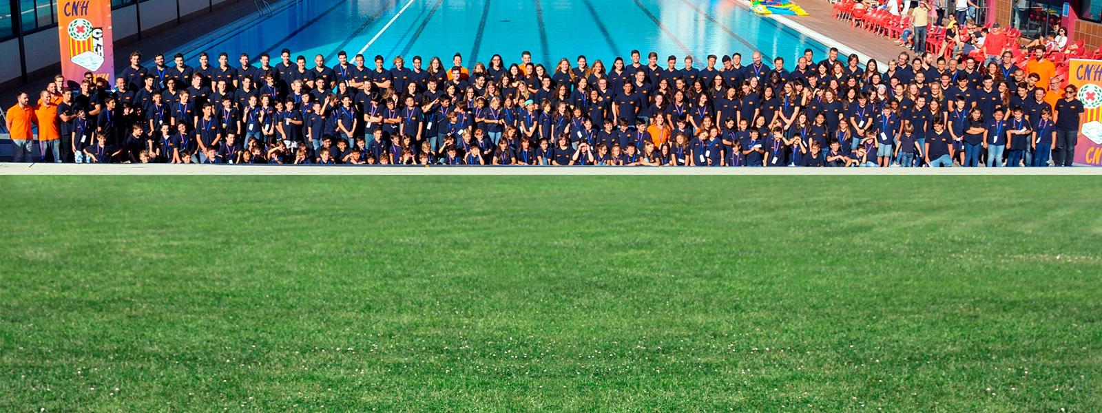 Equips CNLH Temporada 2016-2017