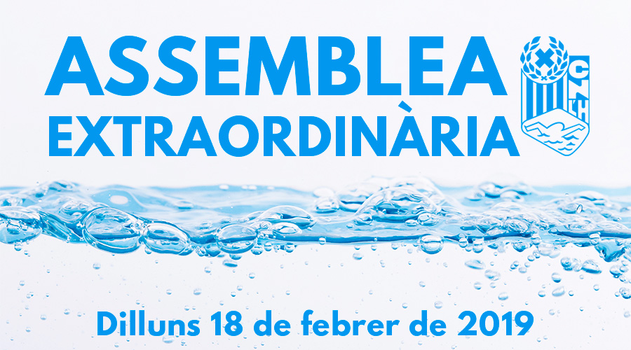 convocatoria assemblea cnlh 18 febrer 2019