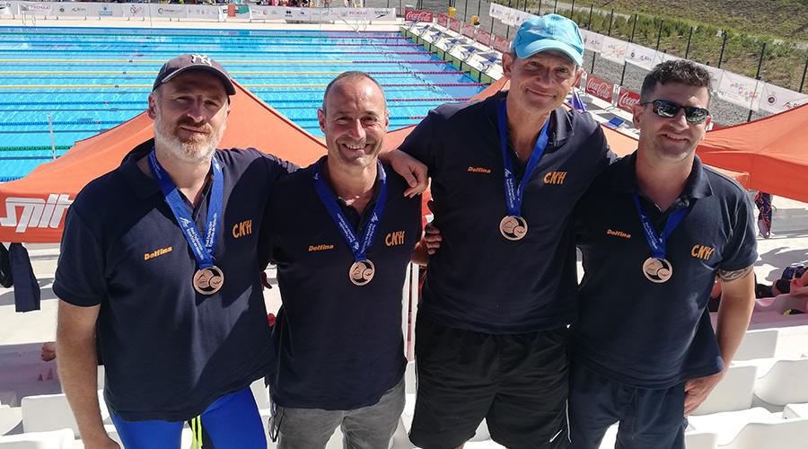 campionat espanya master estiu cnlh 2019