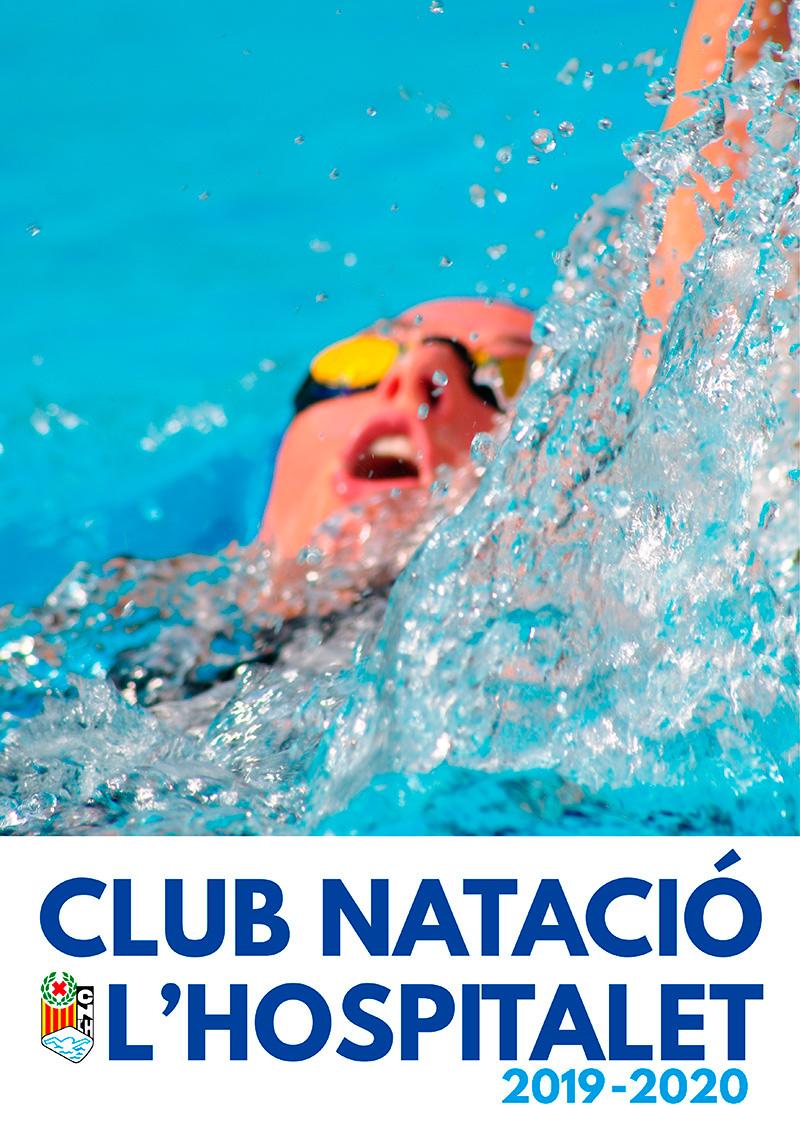 poster cnlh natacio temporada 2019 2020