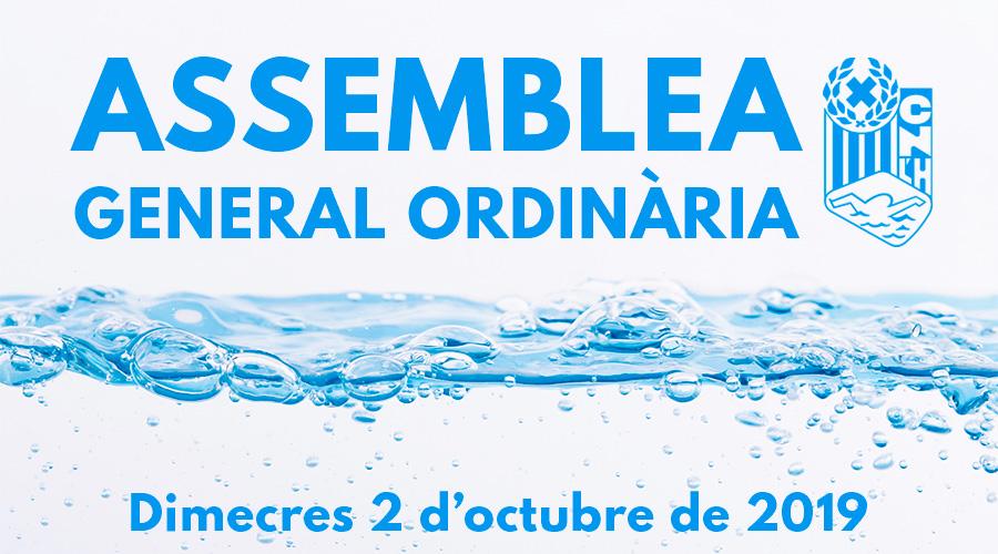 convocatoria assemblea cnlh 2 octubre 2019 cnlh