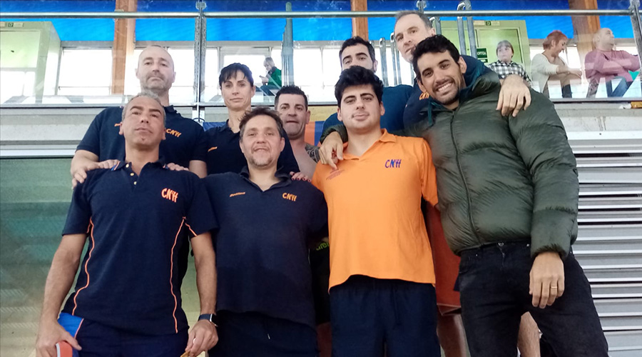 2 campionat catalunya master hivern cnlh 2020
