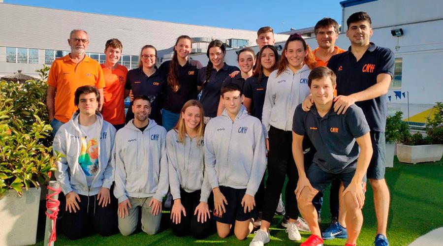 campionat catalunya natacio absolut open i fons indoor cnlh 2020