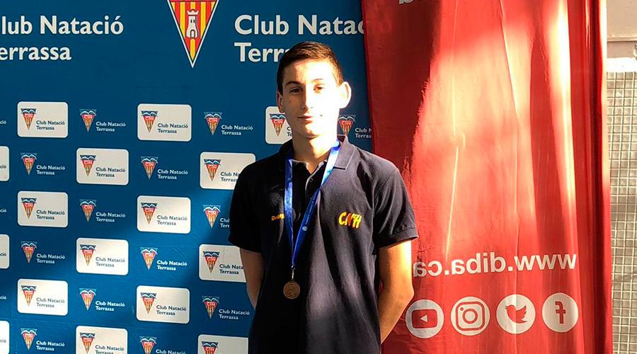 campionat catalunya natacio fons indoor cnlh 2020