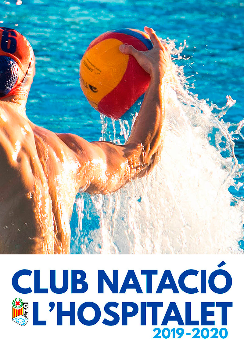 cnlh waterpolo temporada 2019 2020