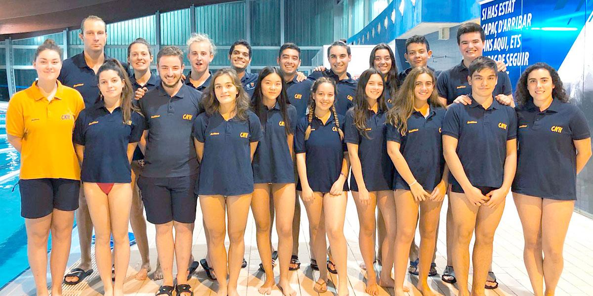 equip aletes junior senior cnlh 2019 2020