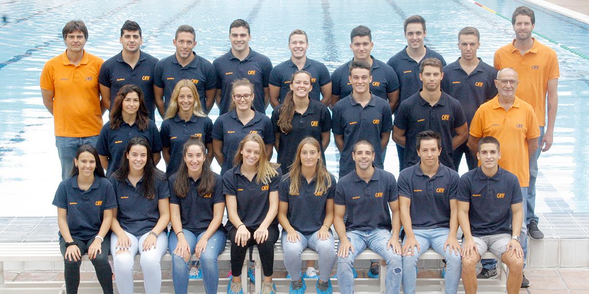 equip natacio absolut temporada 2019 2020