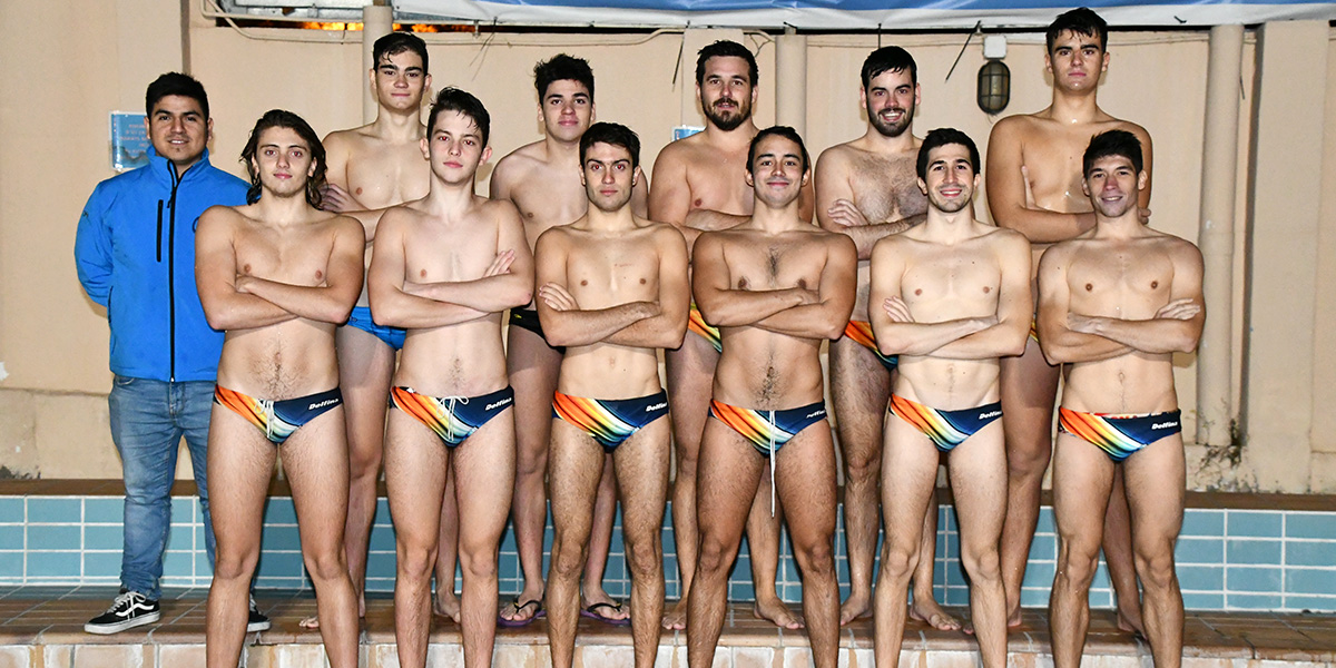 equip waterpolo absolut b temporada 2019 2020