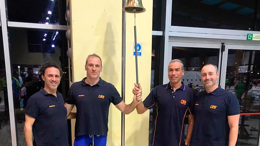 record espanya 4x100estilos +200 2 campionat catalunya master hivern cnlh 2020
