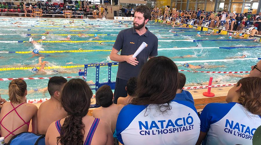 trofeu nedador complet alevi 2019 2020 cnlh