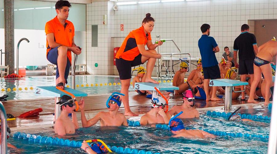 campionat catalunya hivern natacio aletes 2020 cnlh