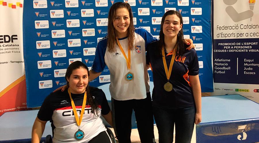 campionat catalunya natacio adaptada 2020 cnlh
