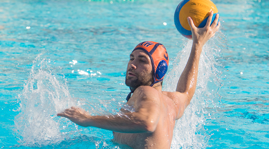 Adria Crespi fichaje cnlh waterpolo absolut temporada 2020-21