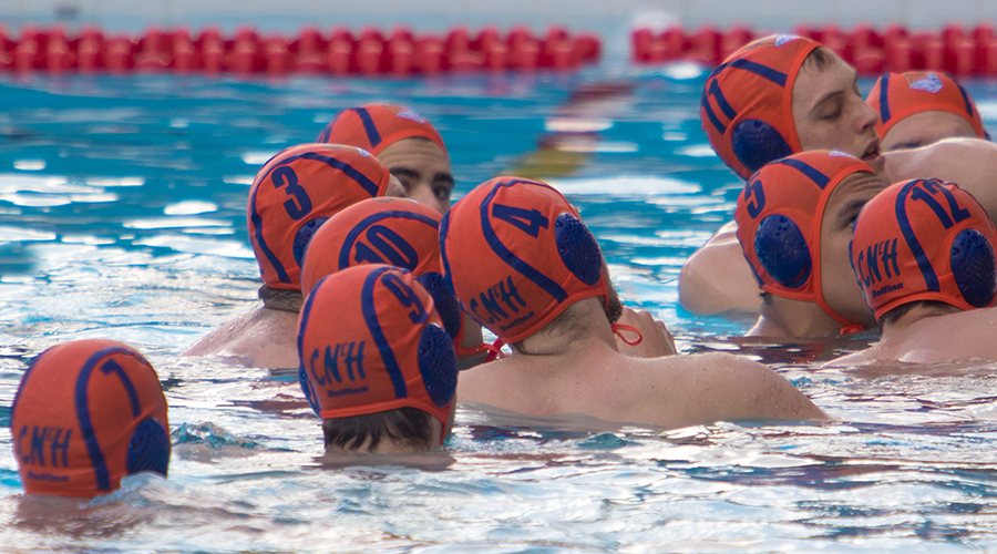 Fichajes cnlh waterpolo absolut temporada 2020-21