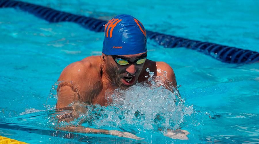 36 campionat master natacio
