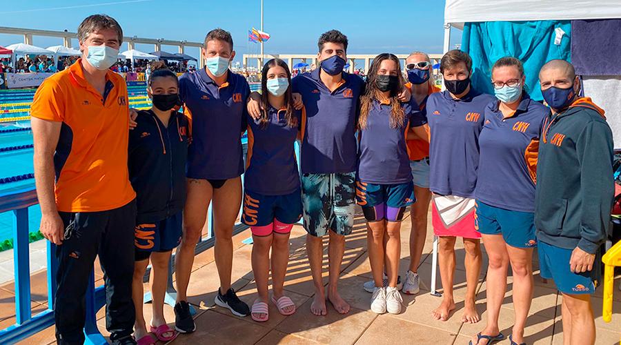 campionat catalunya junior 2021 i 29è trofeu ciutat de mataro