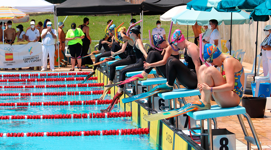 campionat espanya junior senior aletes 2021
