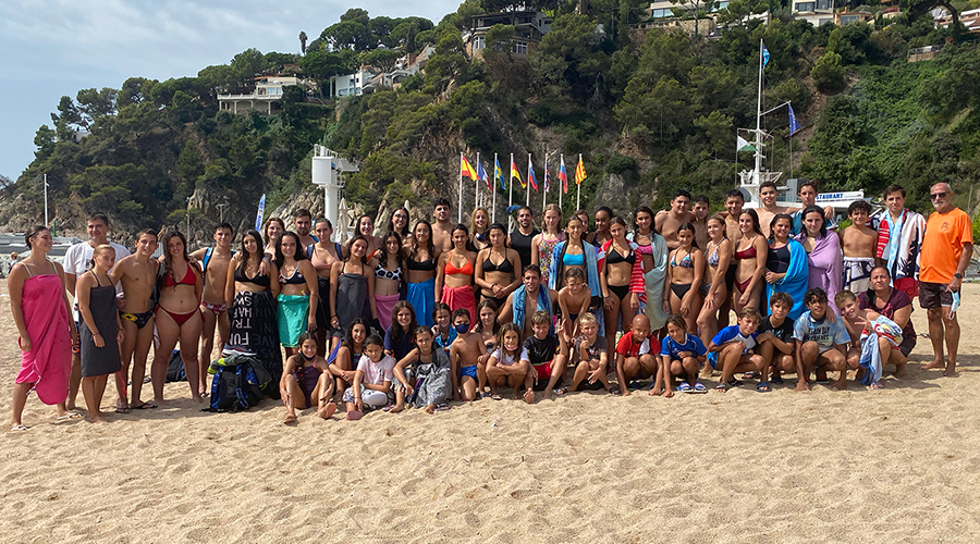 stage cnlh 2021 cala canyelles